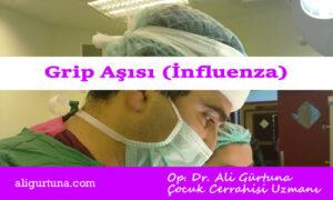 Aşı: Grip Aşısı (influenza)