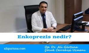 Enkoprezis nedir, nasıl tedavi edilir?