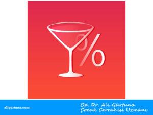 Alkol sınırı hesabı ve alkol promil hesaplama programı